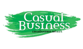 logo Casual Business